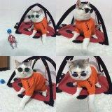 De populaire Zonnebril van de Kat van de Manier van het Huisdier, de Katten van de Glazen van de Zon, Huisdier Accessoires