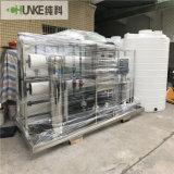 CK-RO-6000L het Systeem van de Filter van het Water van de Omgekeerde Osmose van de Reiniging van het Water