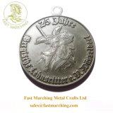 安い販売のための工場価格のフリーメーソンのトロフィによって刻まれるダイカストで形造られたメダル