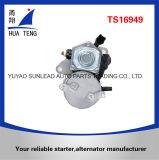 dispositivo d'avviamento di 12V 1.4kw per il motore Lester 17774 di Toyota