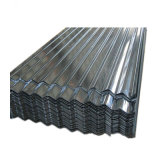 Roofing를 위한 최신 DIP Corrugated Galvanized Steel Sheets