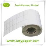 Del cliente de la talla de la fábrica papel compensado de Woodfree de la venta directo