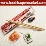het Dienen van de Uitrusting van 1 - 6 Sushi van de Persoon