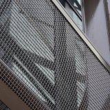 Acoplamiento de alambre tejido níquel puro de China Fatory
