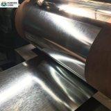 Bobine de feux de croisement en acier galvanisé à chaud/feuille/plaque/bande GI