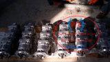 Bomba de engranaje hidráulica de los mercados de accesorios Wa380-3 de la mejor calidad de China Ass'y 705-55-34190