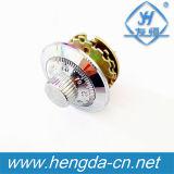 Yh9262 Veranderlijk Mechanisch Slot voor de Veilige Doos van de Storting