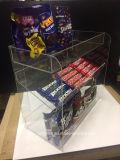 جيّدة يبيع أكريليكيّ شوكولاطة عداد عرض
