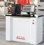 Машина испытание индикации компьютера Wew-300d 300kn гидровлическая всеобщая