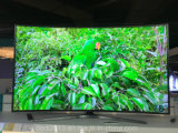 78inch gebogener Fernsehapparat