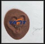 Guter Preis-China-Granat-Sand-Wasserstrahlausschnitt-Granat-Sand
