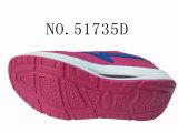 No 51735 ботинки здоровья вскользь ботинок Платформы Ботинка повелительницы