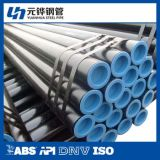 "tubo del petróleo del acero inconsútil 10 "" Sch80 del fabricante chino"