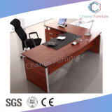 Office Furniture Luxury Office Table with Extension Desk (CAS-MD18A58)