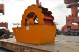 Rondelle tournante de pointe approuvée de machine à laver/sable d'OIN Xs3600 /Sand pour l'exploitation/l'usine gravier de sable