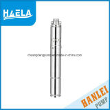 4qgd1.5-60-0.55 Stainless Steel Borehole Screw Pump