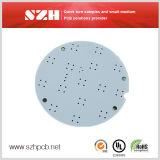 Basado en aluminio led de alta potencia Placa PCB