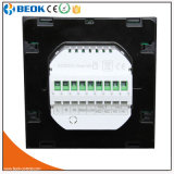 Thermostat programmable hebdomadaire pour le climatiseur à écran tactile (TGT70-AC)