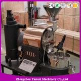 Einfach Gas-Kaffeebohne-Bratmaschinen-Kaffeeröster laufen lassen
