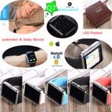 De slimme Telefoon van het Horloge met Camera en Bluetooth 4.0