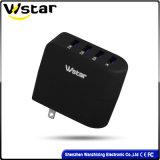 carregador portátil do USB do curso de 5V 6A com o FCC RoHS do Ce do UL