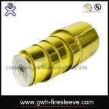 Laufen Aluminiumabgas-der isolierenden Hitzeschild-beständigen Verpackung für Einlass-Rohr