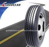 neumáticos de acero radiales del omnibus del carro de la alta calidad 315/80r22.5