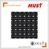 Панели солнечных батарей 200W сусла Mono для солнечной системы
