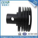 Die Schwarzen-Oxided CNC maschinell bearbeiteten maschinell bearbeitenden Teile/zerteilt (LM-520W)