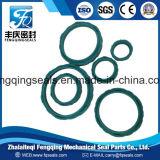 De rubber Hydraulische Pneumatische Verbinding van de Zegelring PTFE