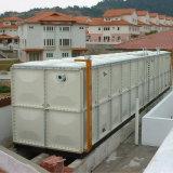 Serbatoio di acqua di FRP GRP SMC