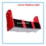 100W LED Philips 3030 UL Meanwell 운전사를 가진 선형 높은 만 빛