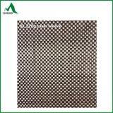 paño/geotextil de la tela de la fibra del carbón de 3K 200g 240g para la venta