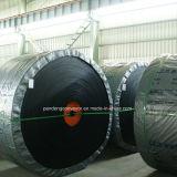 Hochfestes Stahlnetzkabel-Förderband für Förderanlagen-System