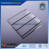 Schallmauer-Acrylblatt mit hoher Schlagbiegefestigkeit-langer Zeit