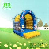 Feliz nuevo diseño de la Tierra Hippo Gorila inflable para niños