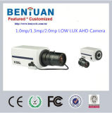 CCTV Camera di 500meters Transmission Distance CMOS Video 720p Box Ahd