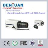 500meters Transmission Distance CMOS Video 720p Box Ahd CCTV Camera
