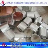 de Enige Koker van het Aluminium van Precisie 1060 6063 in Goed Knipsel