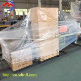 향상된 기술 온도 조정가능한 서류상 콘 기계 건조기
