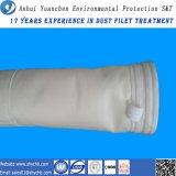 Nichtgewebte Nadel gelochte Filter-Wasser-und Öl-abstoßende Acrylstaub-Filtertüte für Industrie