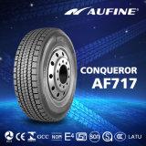 Pneumatico del camion di marca di Aufine con il pneumatico radiale del camion dell'ECE 12r22.5 per il pneumatico radiale