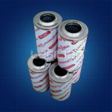 Element van de Filter van de Olie van de Industrie van de Vervanging van Hydac het Hydraulische 0330d020bn4hc