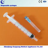 Syringe a perdere con Needle (3ml)