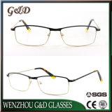 Metaal Van uitstekende kwaliteit In het groot Eyewear van het Schouwspel van het Frame van het Ontwerp van de manier het Optische