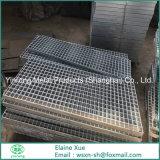 A Chiadeira da barra de metal galvanizado para Estrutura de aço Piso Térreo
