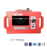 Détecteur d'eau souterraine multi-fonctions portable de 150 m (S-150)
