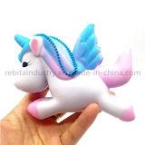 Unicorn Animal Squishy ralentir la hausse le soulagement du stress toy
