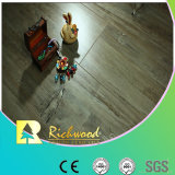 8.3mm E0 HDF AC4 Spiegel-Eichen-wasserdichter lamellenförmig angeordneter Fußboden