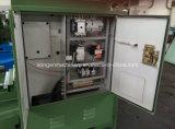 Качание над кроватью 560, Зазор-Кровать 660mm высокоскоростная Больш-Бурит токарные станки для узорных работ
